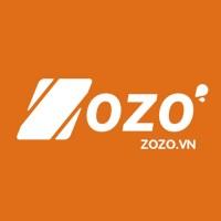 Thiết kế website Zozo